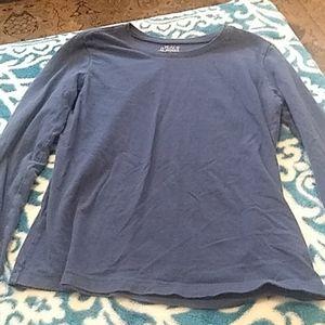 Size 10/12 longsleeve shirt